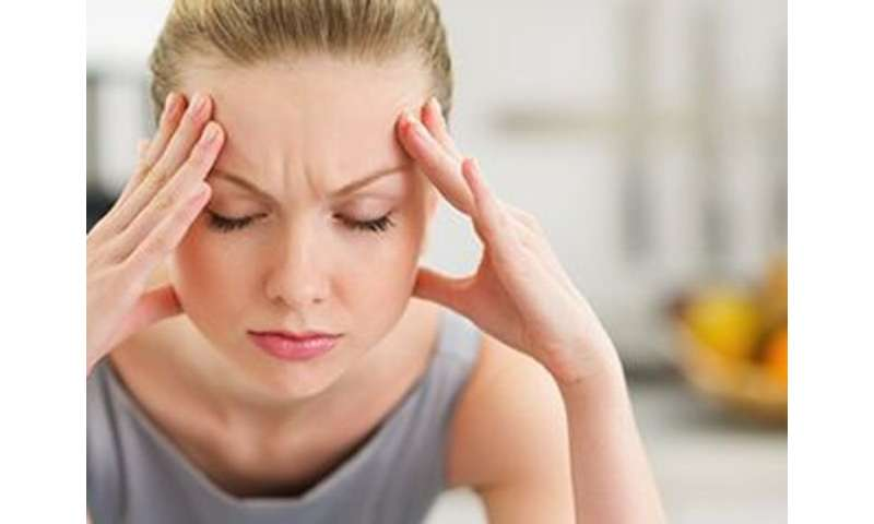 Mindfulness training does not reduce migraine frequency: study thumbnail