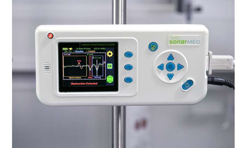 Newborns on ventilators can now be better protected from a common breathing tube incident