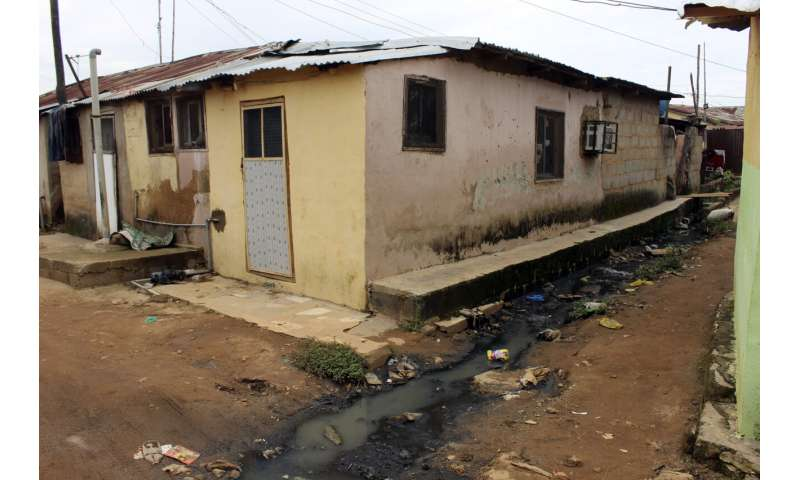 Nigeria faces one of its worst cholera outbreaks in years