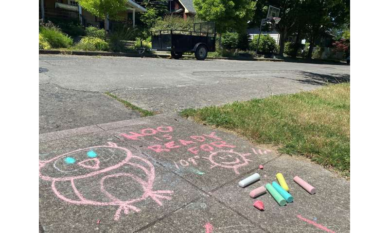Portland records hottest day ever amid Northwest scorcher