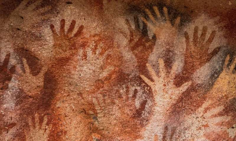 Prehistoric cave painters might have been 'high' on oxygen deprivation – new study