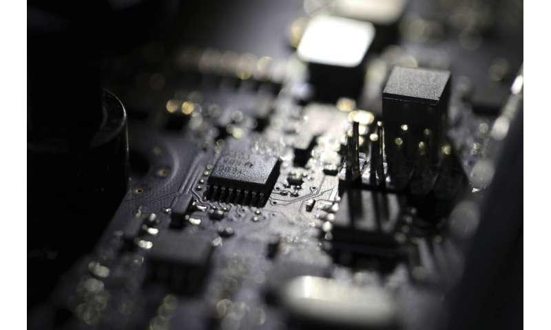 Ransomware victim Kaseya gets master key to unlock networks