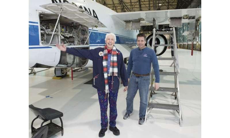 Richard Branson announces trip to space, ahead of Jeff Bezos