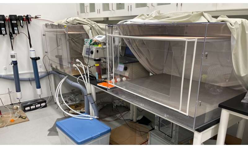 Salton Sea aerosol exposure triggers unique and mysterious pulmonary response