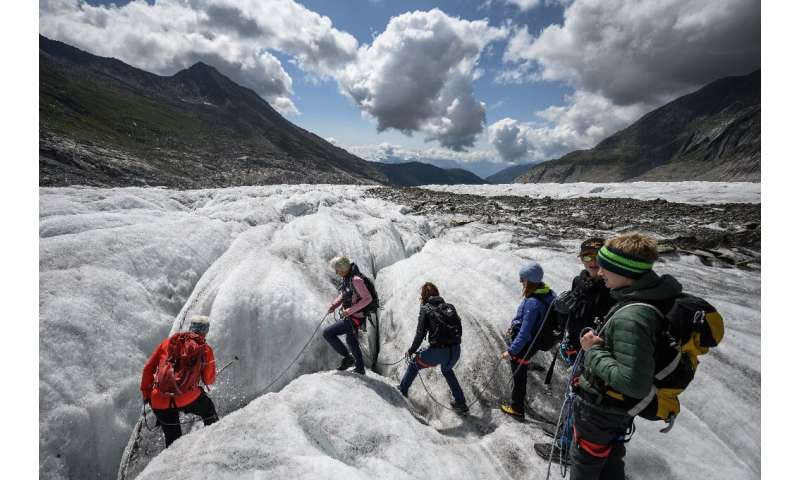 Scientists have noted that since 2010, the frequency of years with extreme ice loss has accelerated dramatically