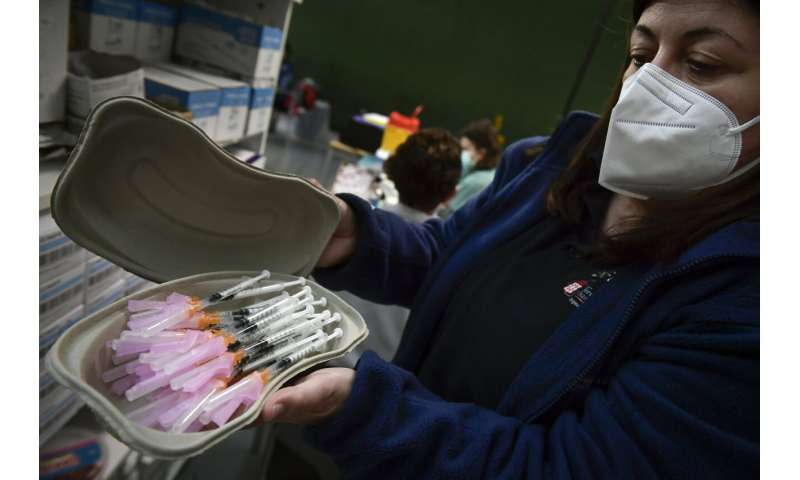 Spaniards hold their breath as sweeping virus measures end