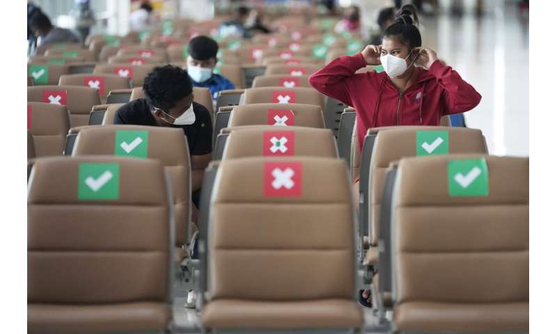 Thailand to join COVAX, acknowledging low vaccine supply