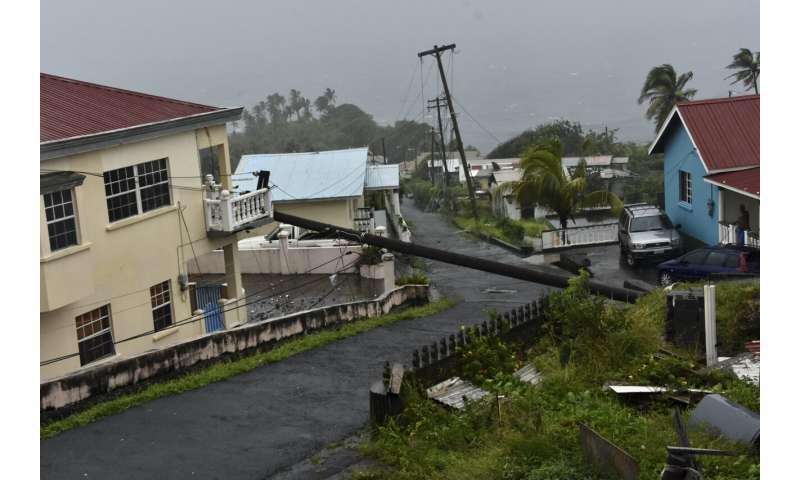 Tropical Storm Elsa nears Cuba amid fears of flooding