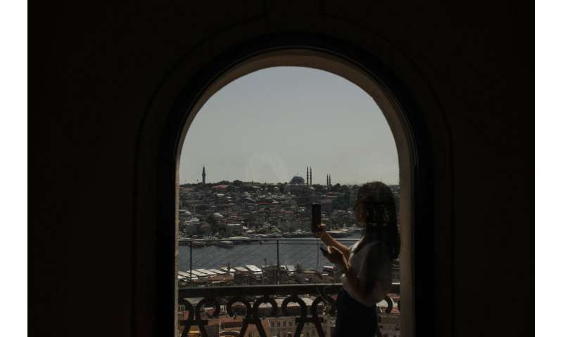 Turkey lifts most pandemic restrictions as new cases plateau