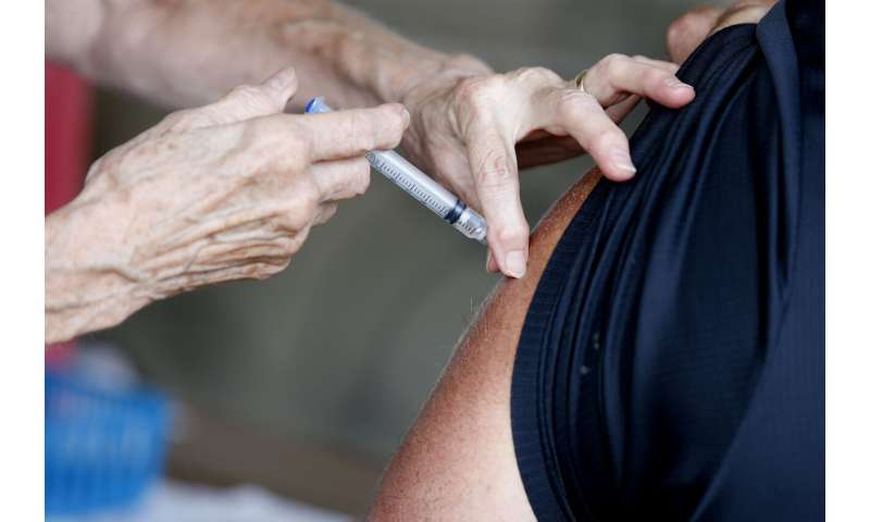 Unvaccinated Missourians fuel COVID: 'We will be the canary'