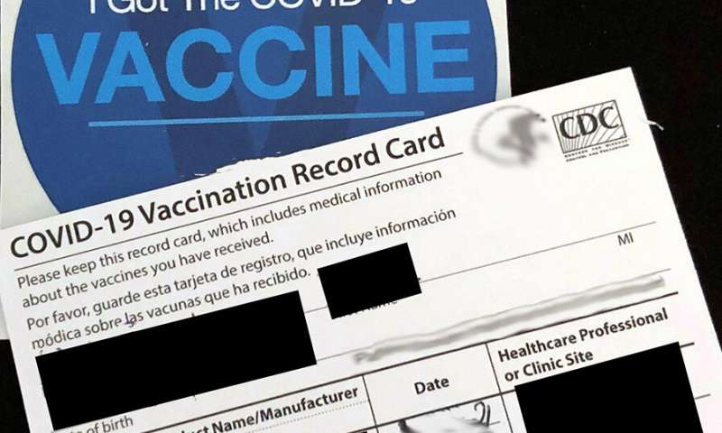 Vaccines for all, including adolescents, pave way to loosen masks, social distancing restrictions