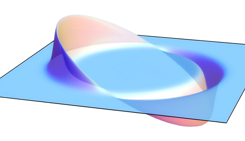 Warp drives: Physicists give chances of faster-than-light space travel a boost