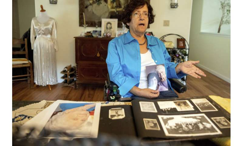 Woman who survived Spanish flu, world war succumbs to COVID