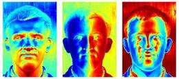 Software sniffs out criminals by the shape of their nose