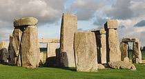 Probing Question: How and why was Stonehenge built?