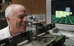 3-D means headaches to many, yet companies push on (AP)