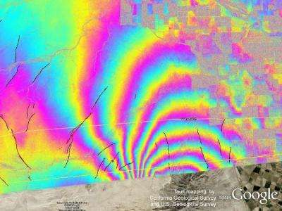 Mexico quake studies uncover surprises for California