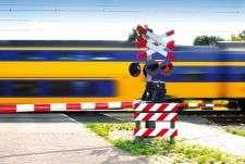 Algorithms provide a model of railway efficiency