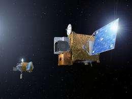 Meteosat Third Generation development to start