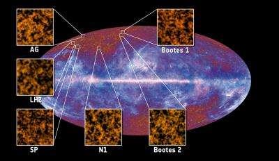 Planck unveils wonders of the Universe (w/ Video)