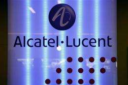Alcatel to pay $137M to settle bribery charges (AP)