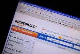 Amazon took full control of British-based movie rental service Lovefilm last month