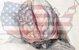 America losing brainpower advantage: report