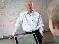 Ames Researcher Revolutionizes Air Traffic