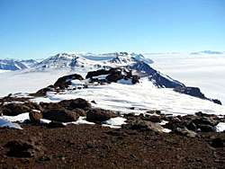 Uncovering climate change clues in Antarctica's icy depths