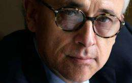 Antonio Damasio probes the mind in his new book