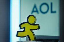 AOL is also reportedly in talks to buy TechCrunch, a leading technology blog