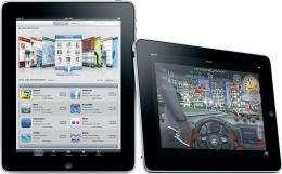 Apple iPad A