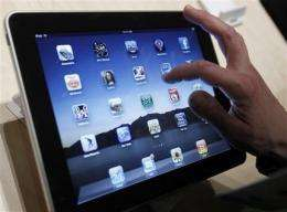 Apple publishes guidelines for app approval (AP)