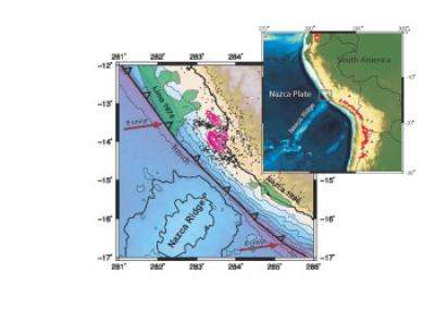 Aseismic slip as a barrier to earthquake propagation