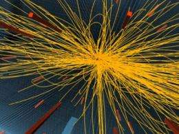 A step closer to Big Bang conditions? More study is needed