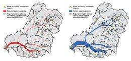 Australia needs better plan for variable water future