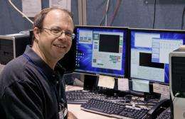 Automated beamline messages give SSRL users a break