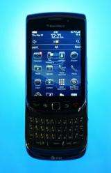 BlackBerry has 1.1 million customers in India