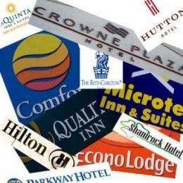 Brand recognition can help hotels survive economic downturns