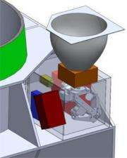 Caltech and Canadian Space Agency awarded NASA project to develop spectrometer headed for Mars