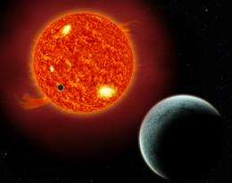 Citizen Scientists Join Search for Earth-like Planets
