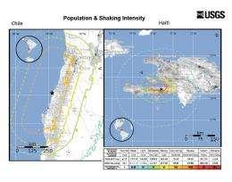 Did the Chilean Quake Shift Earth's Axis?