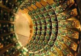 D-wave Quantum 2  (Image credit: D-Wave/M. Thom)