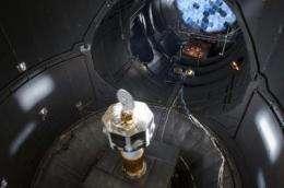 ESA's Mercury mapper feels the heat