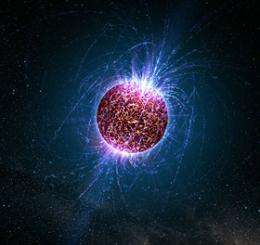 Fahrenheit -459: Neutron stars and string theory in a lab