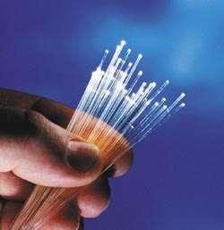 Fiber Optical Transmission In Demand Of Higher Capacity