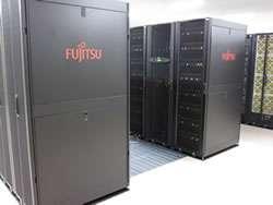 Fujitsu, JAEA Unveil Japan's Fastest Supercomputer