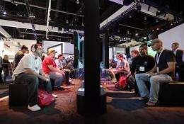 Game developers preparing for diverse E3 show (AP)