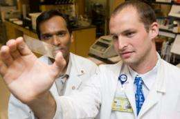 Gene fusions may be the 'smoking gun' in prostate cancer development, U-M study finds