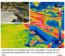Global model confirms: Cool roofs can offset carbon dioxide emissions and mitigate global warming